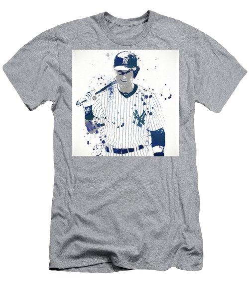 Jeter Men's T-Shirt (Athletic Fit)