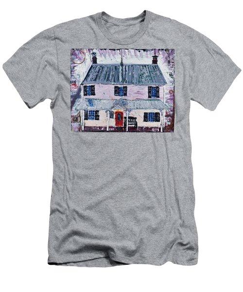 Jim And Diane  Men's T-Shirt (Athletic Fit)