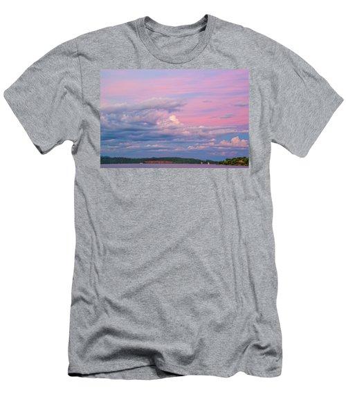 Jocassee 3 Men's T-Shirt (Athletic Fit)