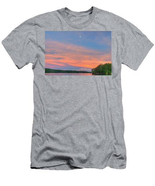 Jocassee 5 Men's T-Shirt (Athletic Fit)