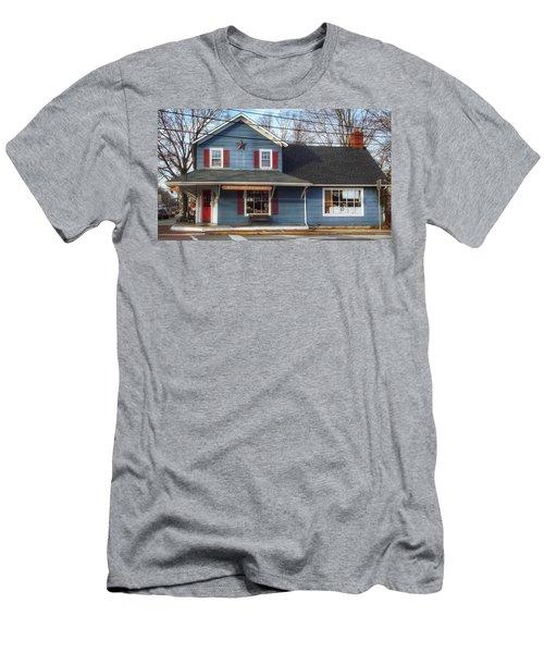 Jones Hardware, A Pequannock Legend Men's T-Shirt (Athletic Fit)