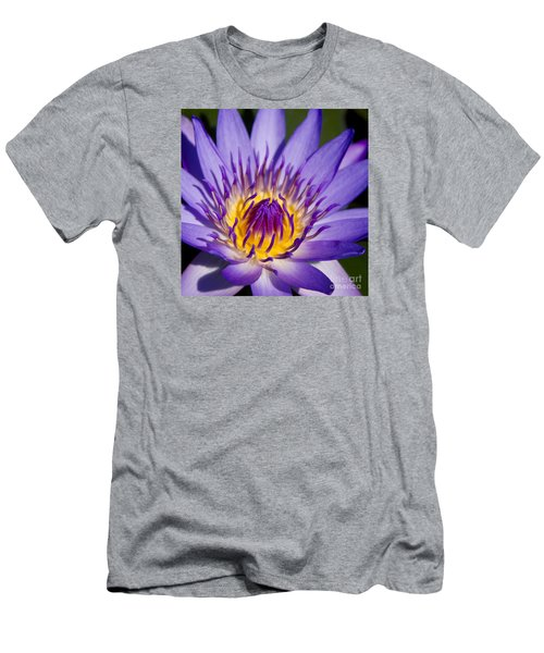 Journey Into The Heart Of Love Men's T-Shirt (Athletic Fit)
