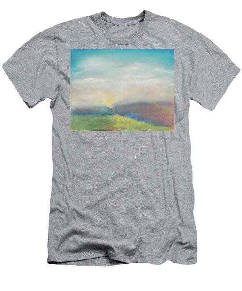 Journey Of Hope Men's T-Shirt (Athletic Fit)
