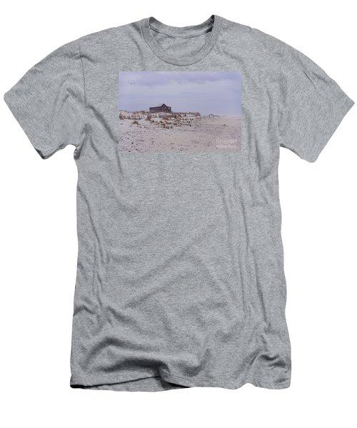 Judge's Shack Men's T-Shirt (Athletic Fit)