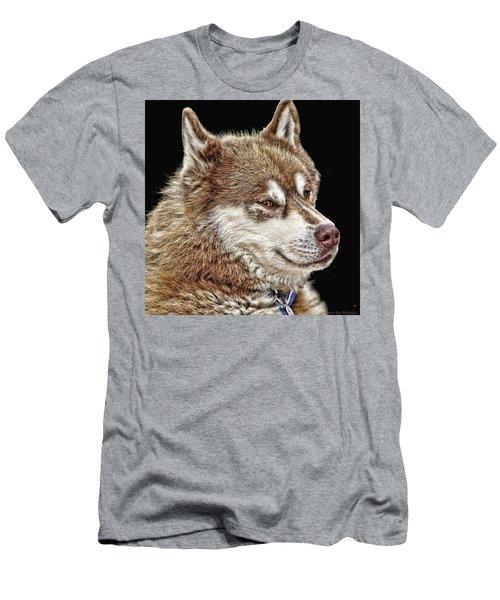 Juneau Men's T-Shirt (Athletic Fit)