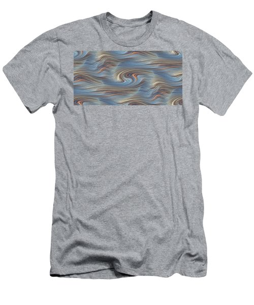 Jupiter Wind Men's T-Shirt (Athletic Fit)