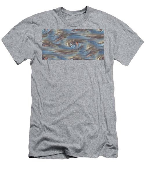 Jupiter Wind Men's T-Shirt (Athletic Fit)