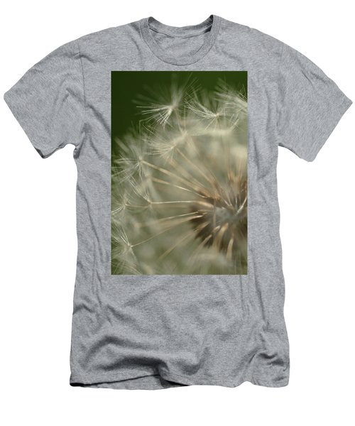Just A Weed Men's T-Shirt (Athletic Fit)