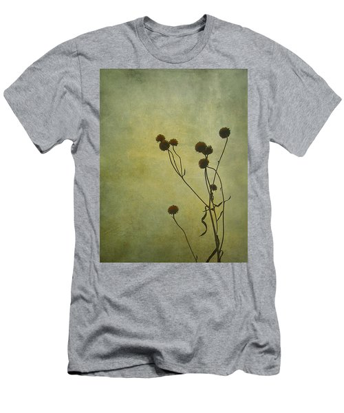Just Weeds . . . Men's T-Shirt (Athletic Fit)