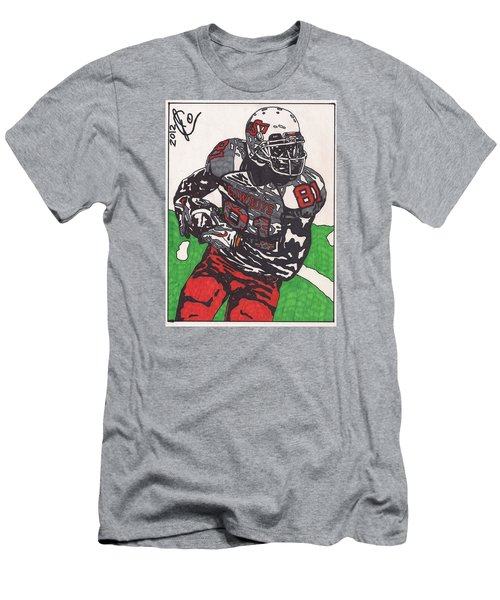 Justin Blackmon 2 Men's T-Shirt (Athletic Fit)