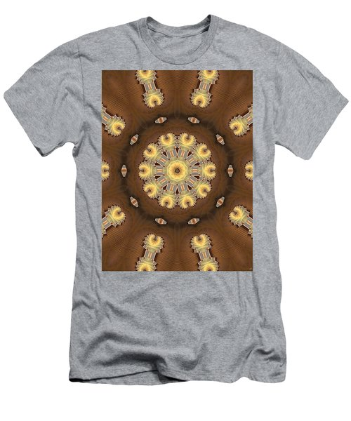 Kaleidoscope 125 Men's T-Shirt (Athletic Fit)