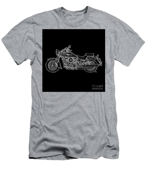 Vulcan T Shirts Fine Art America