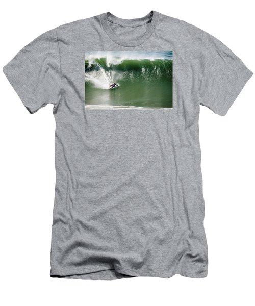 Kelly Slater Men's T-Shirt (Athletic Fit)