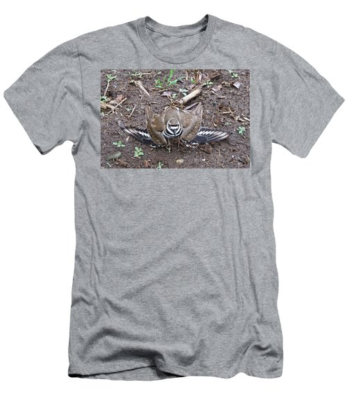 Killdeer 3076 Men's T-Shirt (Athletic Fit)