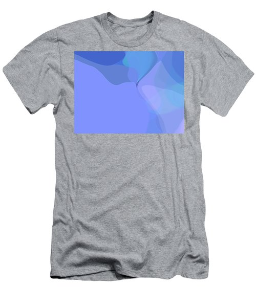 Kind Of Blue Men's T-Shirt (Athletic Fit)