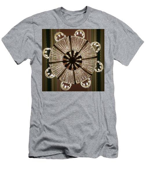 Komissarzhevskaya Theatre Men's T-Shirt (Athletic Fit)