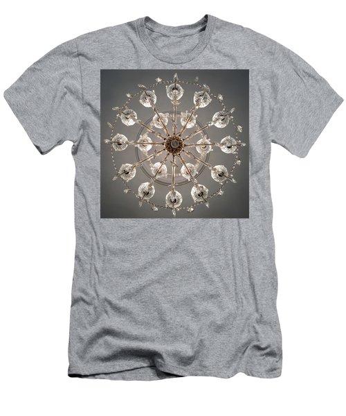 Kuzino Palace Men's T-Shirt (Athletic Fit)