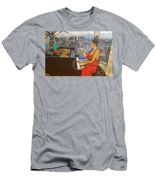 La Fleur Chloe Men's T-Shirt (Athletic Fit)