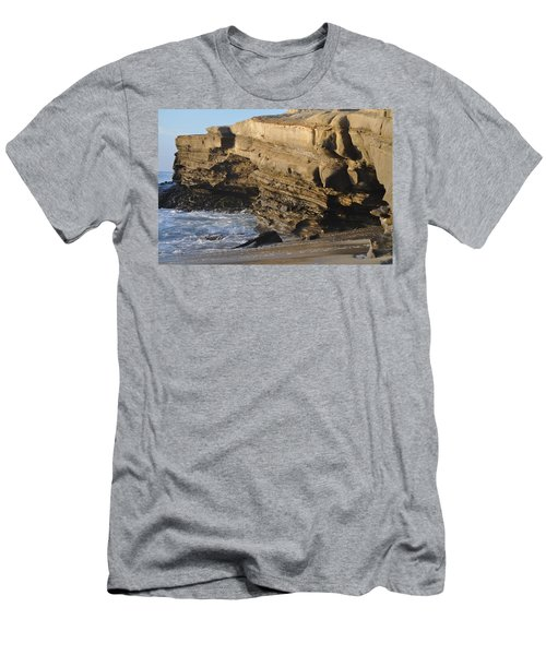 La Jolla Cove Men's T-Shirt (Athletic Fit)