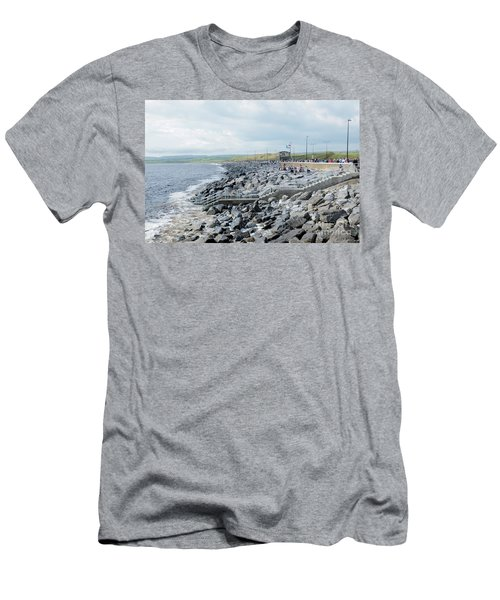 Lahinch Men's T-Shirt (Athletic Fit)