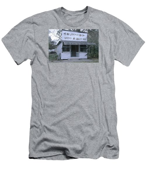 Land And Loan Co Men's T-Shirt (Athletic Fit)