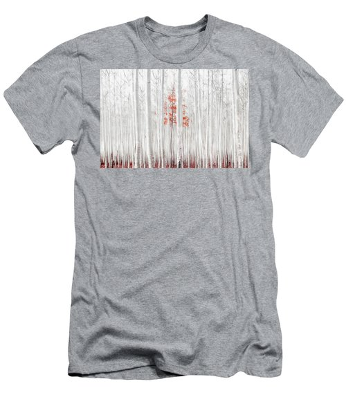Last Of Its Kind Men's T-Shirt (Athletic Fit)