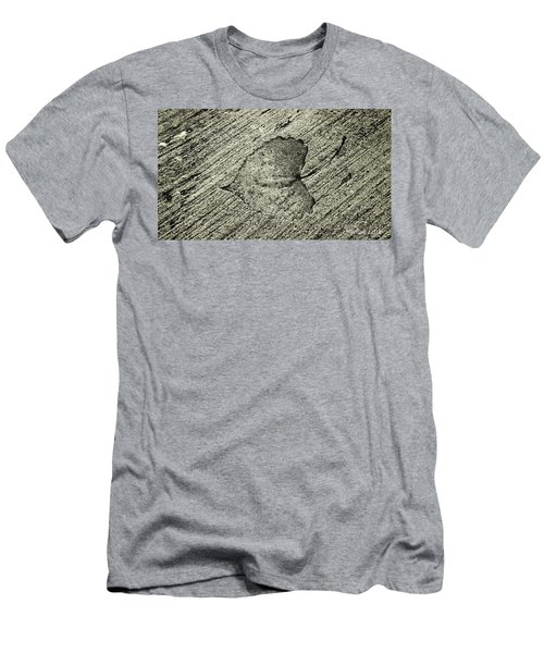 Lasting Impression  Men's T-Shirt (Athletic Fit)
