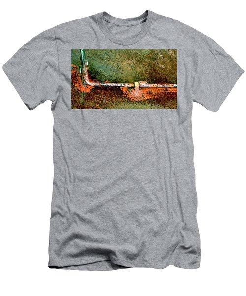 Latch 5 Men's T-Shirt (Athletic Fit)