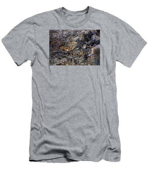 Lava Men's T-Shirt (Athletic Fit)