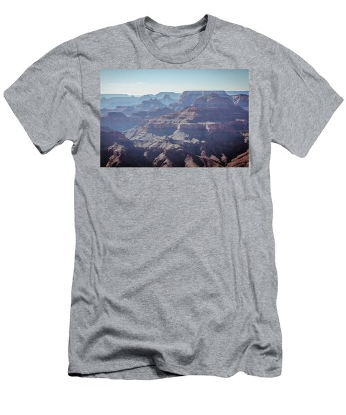 Layers For Infinity Men's T-Shirt (Athletic Fit)