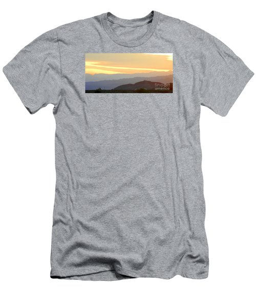 Layers Of Goodness Men's T-Shirt (Athletic Fit)
