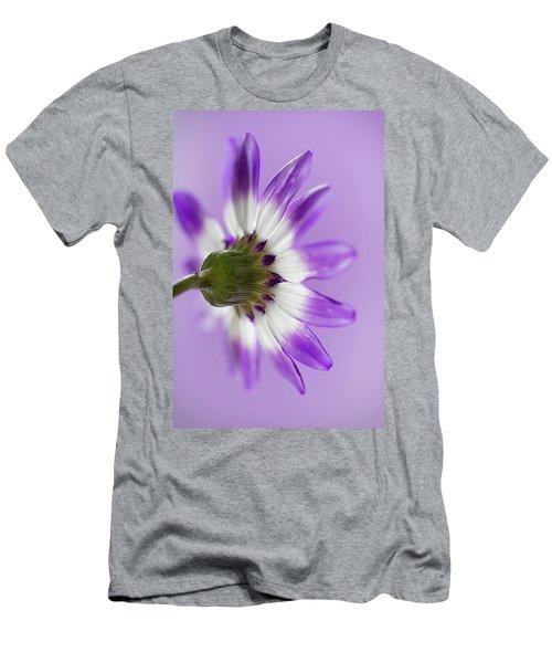 Layers Of Mauve Men's T-Shirt (Athletic Fit)