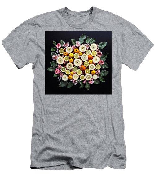 Lemonade Vibes Men's T-Shirt (Athletic Fit)