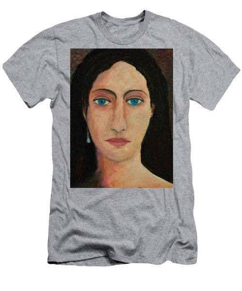Leonora Men's T-Shirt (Athletic Fit)