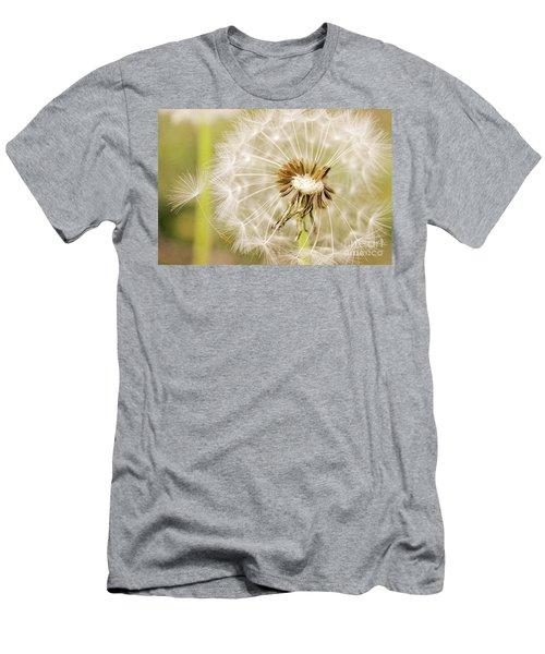 Letting Go Men's T-Shirt (Athletic Fit)