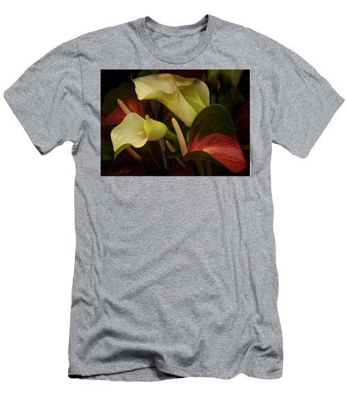Li Ly Land Men's T-Shirt (Athletic Fit)