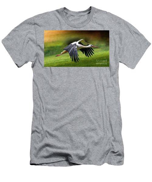 Lift Up Men's T-Shirt (Athletic Fit)