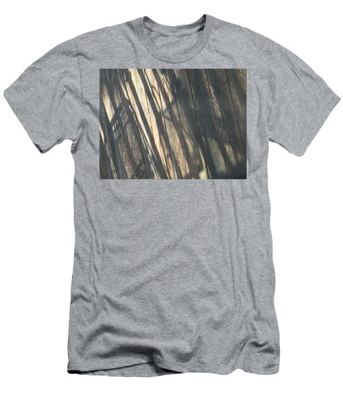 Light 5 Men's T-Shirt (Athletic Fit)