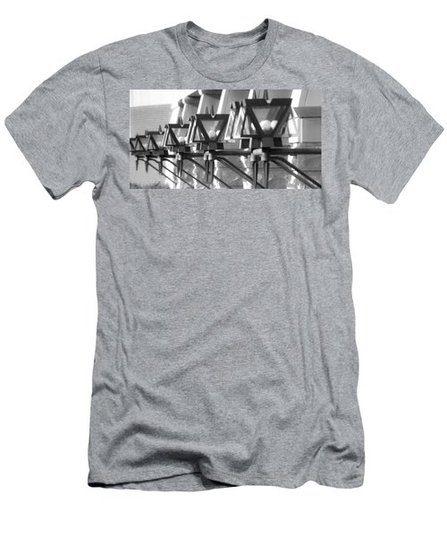 Light It Up Men's T-Shirt (Athletic Fit)
