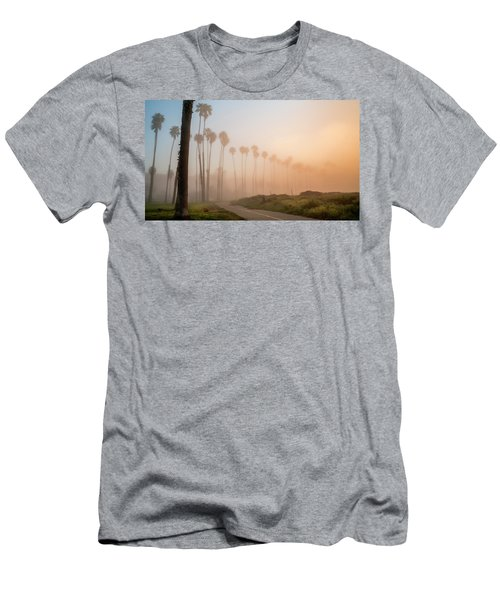 Lighter Longer Men's T-Shirt (Athletic Fit)