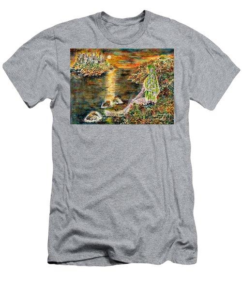 Lilofay Men's T-Shirt (Athletic Fit)