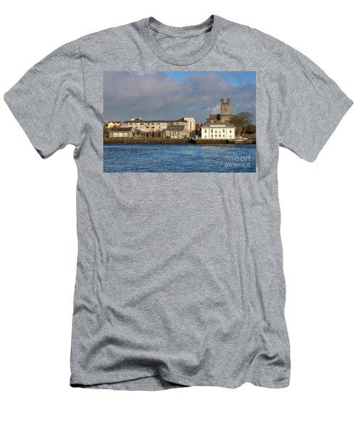 Limerick City Hall Men's T-Shirt (Athletic Fit)
