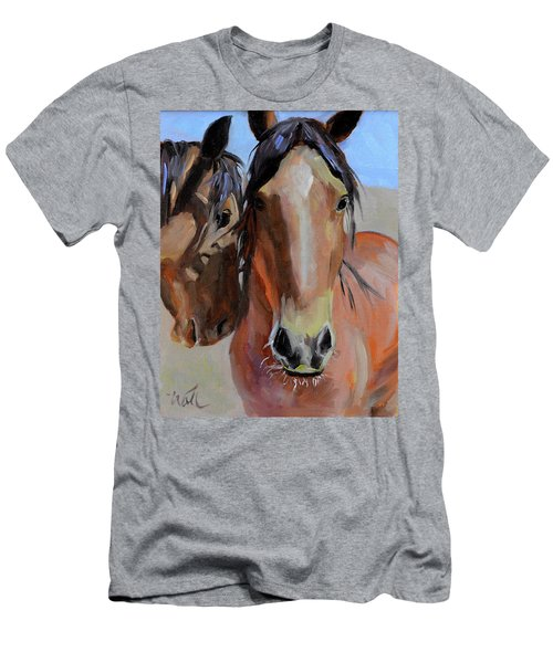 Litchfield Homies Men's T-Shirt (Athletic Fit)