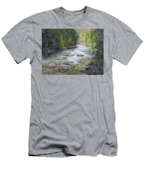 Little Creek Men's T-Shirt (Athletic Fit)