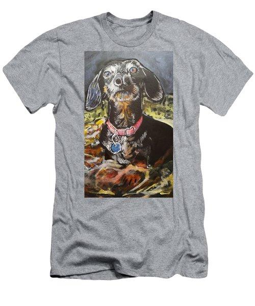 Little Guy Men's T-Shirt (Slim Fit)