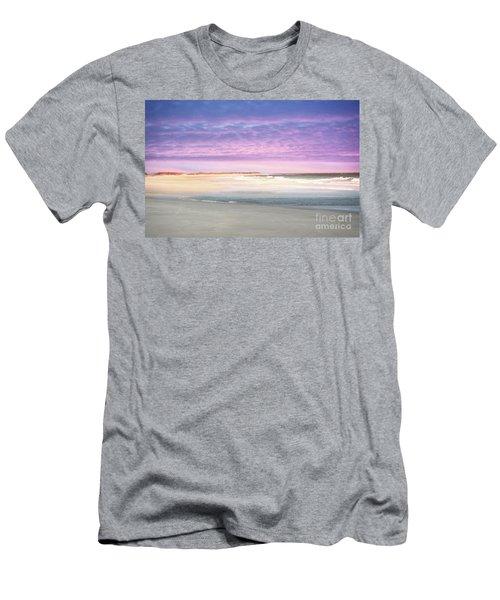 Little Slice Of Heaven Men's T-Shirt (Athletic Fit)
