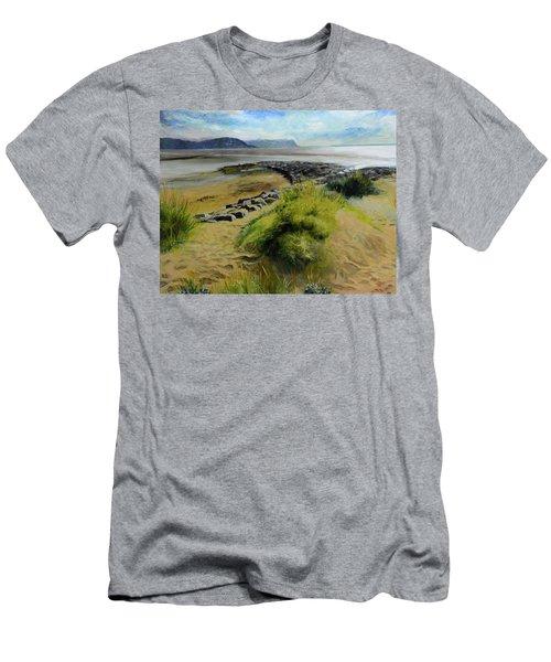 Llandudno Men's T-Shirt (Athletic Fit)