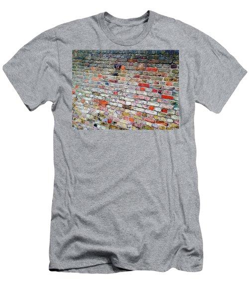 London Bricks Men's T-Shirt (Athletic Fit)