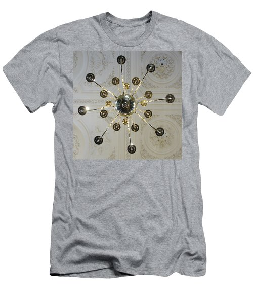 London St Martin In The Fields Men's T-Shirt (Athletic Fit)