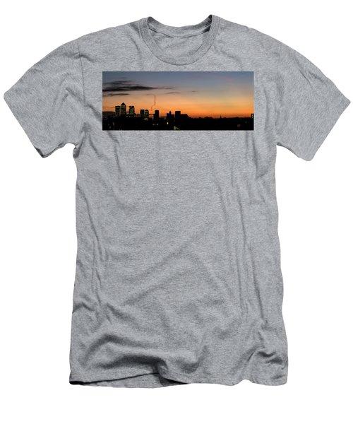 London Wakes 3 Men's T-Shirt (Athletic Fit)